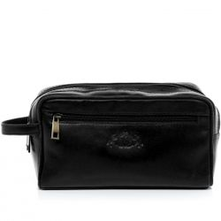 wash bag GATWICK Smooth Leather