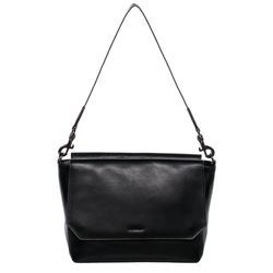 top-handle tote bag ARNIK Smooth Leather