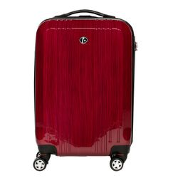 carry-on trolley CANNES Polycarbonate