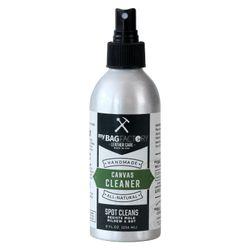 MYBAGFACTORY Canvas Reiniger & Wax Leather Silver Metal Optik Canvas Pflege Canvas Reiniger 2