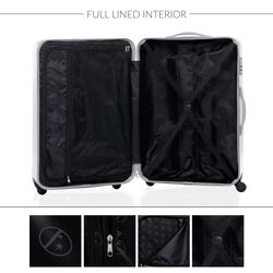 carry-on trolley Dijon Polycarbonate 3