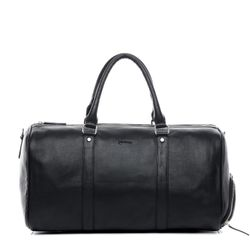 travel bag holdall  FLORIAN Nappa Leather