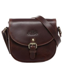 cross-body bag JUNE Natural Leather
