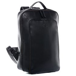 Laptop bag & Backpack DYLAN Smooth Leather