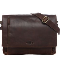 laptop bag Joseph Natural Leather