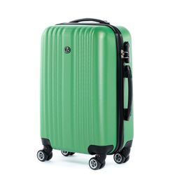 carry-on trolley TOULOUSE ABS 2