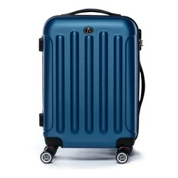 carry-on trolley LYON ABS 1