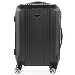 carry-on trolley CANNES ABS