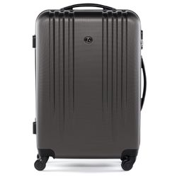 XL large hard-case luggage Marseille ABS