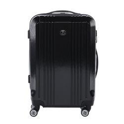 medium large hard-case luggage CANNES Polycarbonate