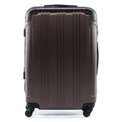 medium large hard-case luggage QUÉBEC ABS