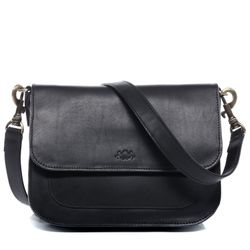 Shoulder bag & Cross-body bag FRAN Smooth Leather