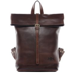 Backpack JAY Buffalo Leather