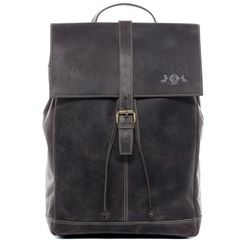Backpack SAM Buffalo Leather