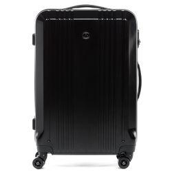 FERGÉ Kofferset 3-teilig Hartschale 3er Hartschalenkoffer Trolley-Set 4 Zwillings-Rollen 360° Kofferset 3-teilig Hartschale 6