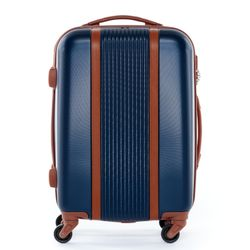 carry-on trolley MILANO ABS