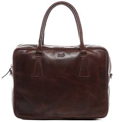 laptop bag ACE Natural Leather