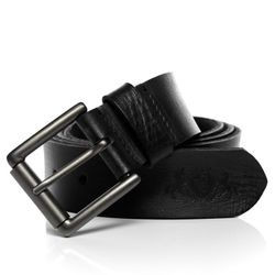 belt YALE Saddle Leather
