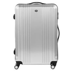 XL large hard-case luggage CANNES Polycarbonate
