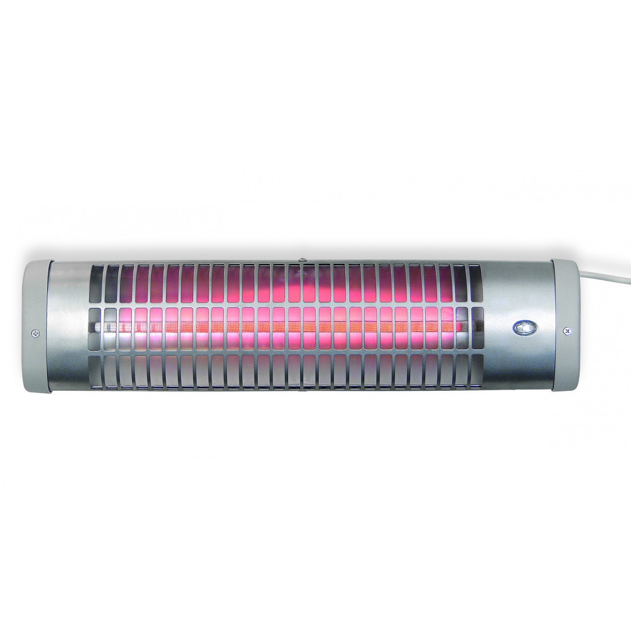 H+H BS 57 Changing Table Radiant Heater 600 Watt