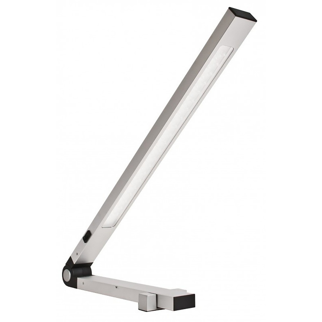 Modern LED-Desk lamp SILVER DESIGN SD 817, collapsible
