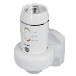 OLYMPIA NL 300 LED-Lampe de poche avec fonction d'urgence et de la lumière de nuit