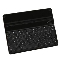 FAKTOR ZWEI FX2 Bluetooth Tastatur iPad 2 im Aluminium Design