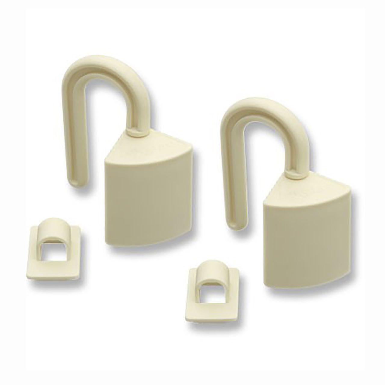 2 Stück H+H BS 850 Einklemmschutz für Türen