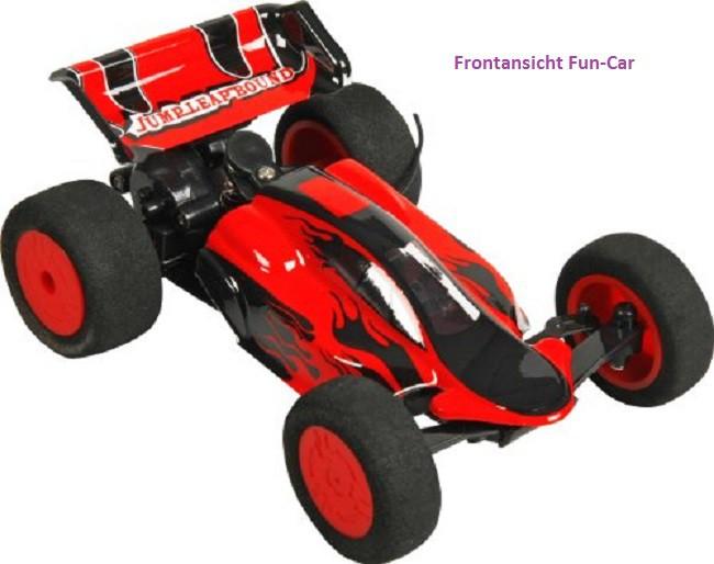 FUN2GET Mini Stunt Car Highspeed R/C Car