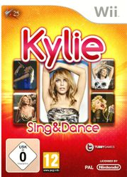 Kylie Sing & Dance for Nintendo Wii