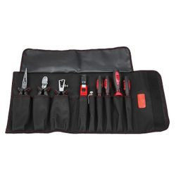 Tool Bag Rolling Bag With Velcro 170380 of CIMCO