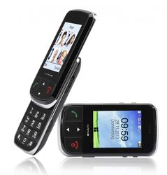 OLYMPIA Brio Touch Mobilephone