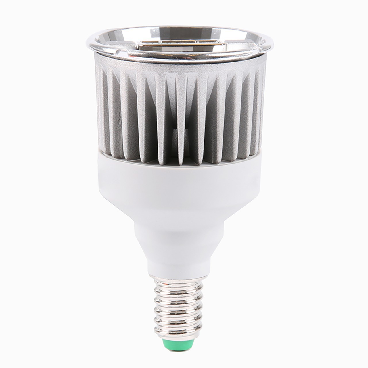 3x 7w e14 megaman led 2800k warm white reflector lamp conforms 35watt bulbs ebay. Black Bedroom Furniture Sets. Home Design Ideas