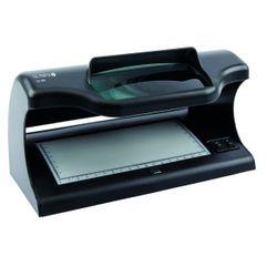 OLYMPIA UV 589 Geldscheinprüfgerät mit Magnetsensor und Wasserzeichentest