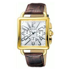 PIERRE CARDIN PC069211003 Homme Chrono Herren-Armbanduhr