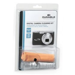 Durable Dig. Camera Cleaning Kit, 3-teilig