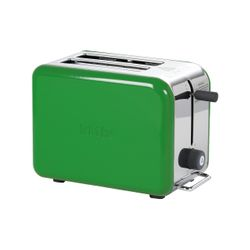 Design Toaster  Grün 900 Watt Kenwood TTM025