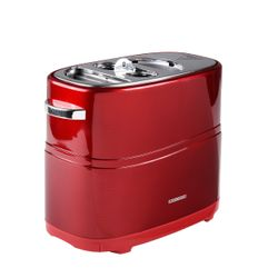 MELISSA Hot Dog Maker im American Retro Design, 650 W