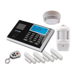 Olympia 9060 plus alarm saving set with extensive accessories