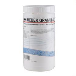 ALWARIN Schwimmbadpflege PH Heber Granulat, 1 kg