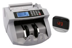 OLYMP NC 450 Money Tester and Bank note counter, counts sorted bank notes