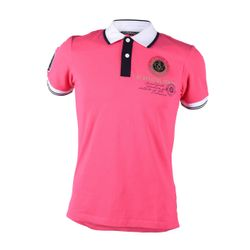 Herren Poloshirt Storm and Stress