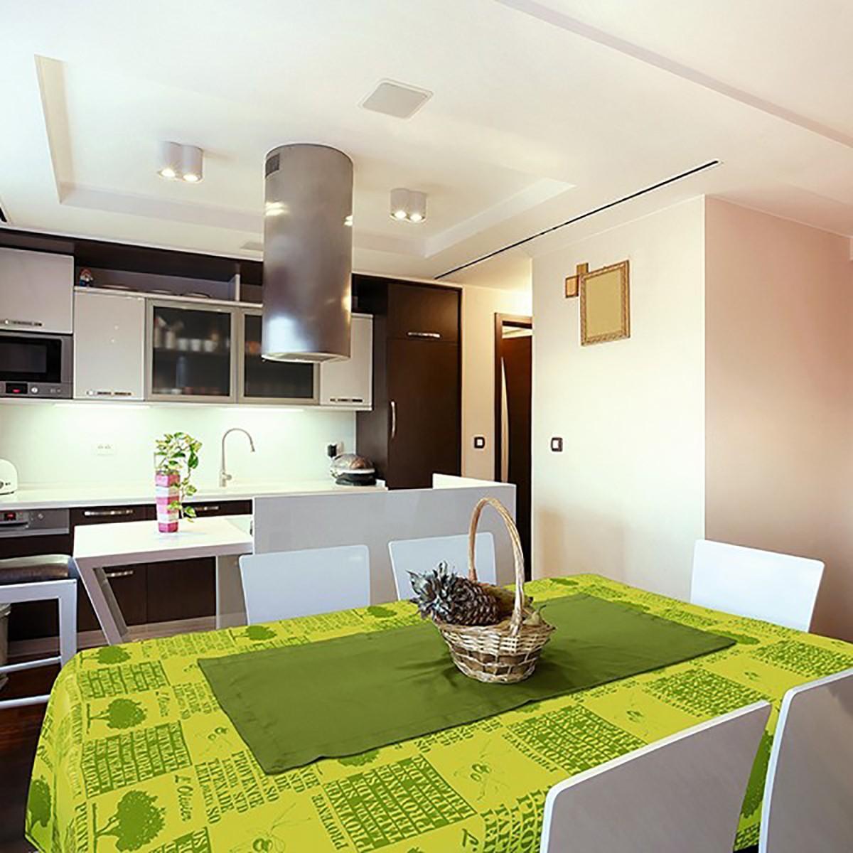 d c fix garten outdoor tischdecke provence abwaschbar verschiedene ma e. Black Bedroom Furniture Sets. Home Design Ideas