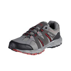 UNCLE SAM Herren Outdoor Schuhe, Grau