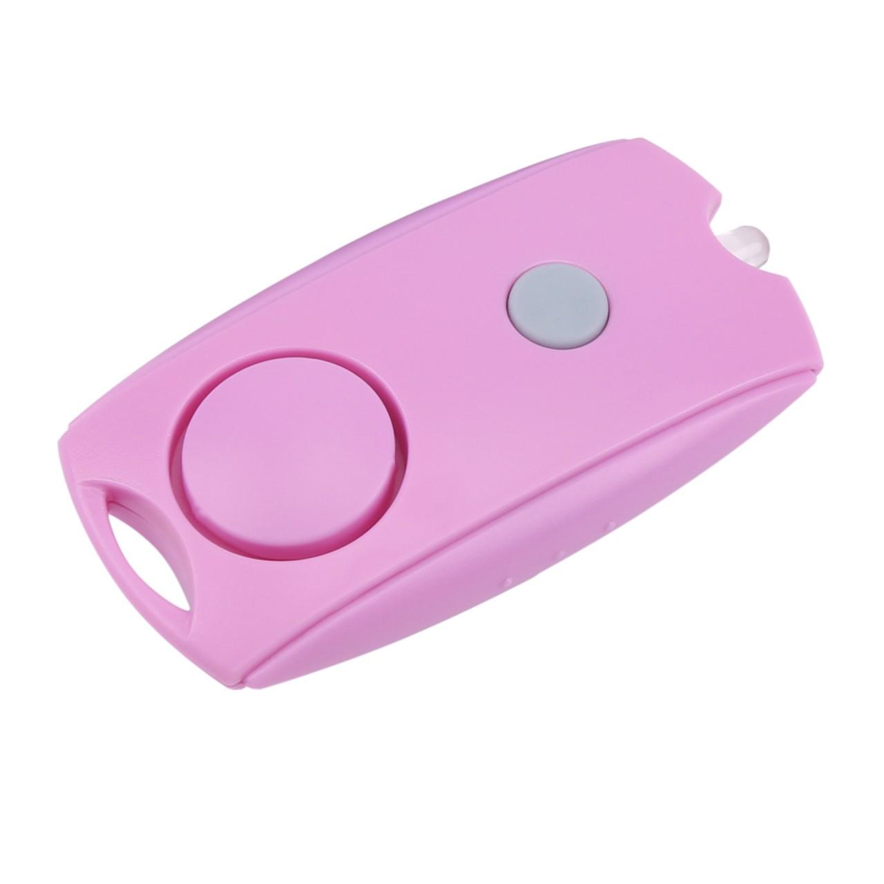 OLYMPIA PA 100 Panik Alarm, 100 db, Pink