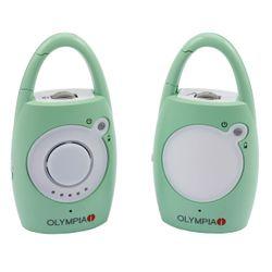 B-WARE OLYMPIA CANNY Schnurloses Babyüberwachungsgerät Babyphone Nachtlichtfunktion