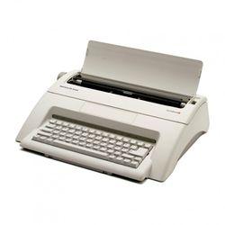 B-Ware  OLYMPIA Carrera de luxe Schreibmaschine