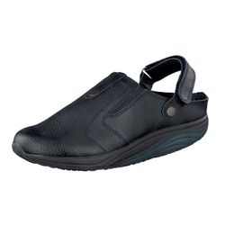 Women Waitress-Clogs in black