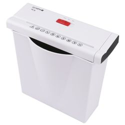 Olympia PS 36 Shredder in white