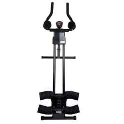 ULTRASPORT 150 Curved-Fitness Power AB Bauchtrainer